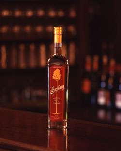 Sapling Vermont Maple Liqueur Photo