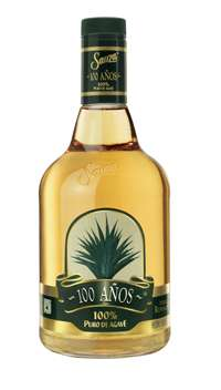 Definition Of 100 Anos Verde Tequila
