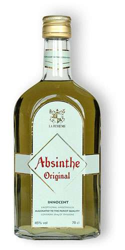 Absinthe Original Innocent Photo