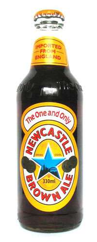 Newcastle Brown Ale Photo