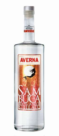Averna Sambuca Photo