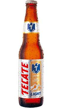 Tecate Light Photo