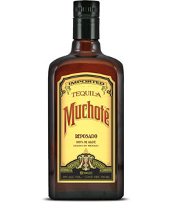 MuchoTE Tequila Photo