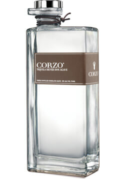 Corzo Silver Tequila Photo