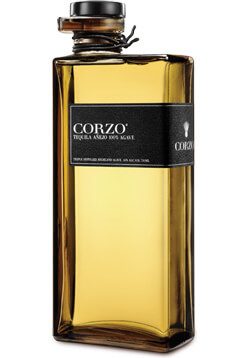 Corzo Anejo Tequila Photo