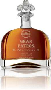 Patron Burdeos Tequila Photo