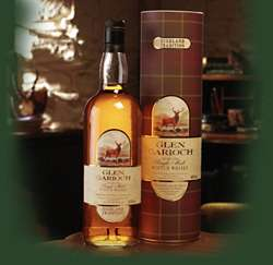 Glen Garioch Highland Tradition Single Malt Scotch Photo