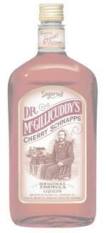 Dr. Mcgillicuddy's Cherry Schnapps Photo