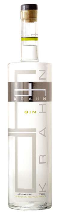 DH Krahn Gin Photo