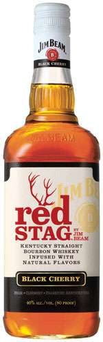 Red Stag Kentucky Bourbon Photo