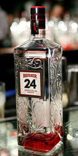 Beefeater 24 Photo