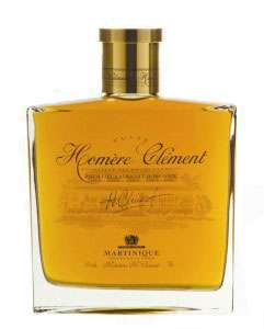 Rhum Clement Homere Rum Photo
