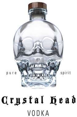 Crystal Head Vodka Photo