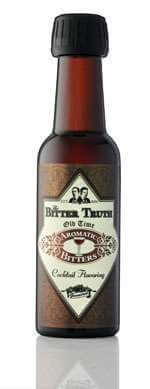The Bitter Truth Aromatic Bitters Photo