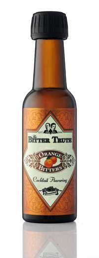 The Bitter Truth Orange Bitters Photo