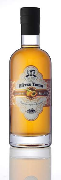 The Bitter Truth Apricot Brandy Photo