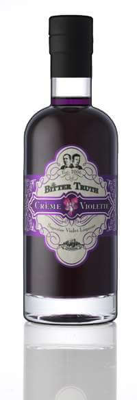 The Bitter Truth Creme de Violette Photo
