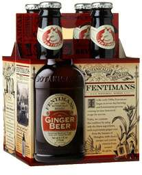 Fentiman's Ginger Beer Photo
