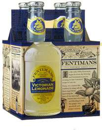 Fentiman's Victorian Lemonade Photo