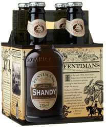 Fentiman's Shandy Photo