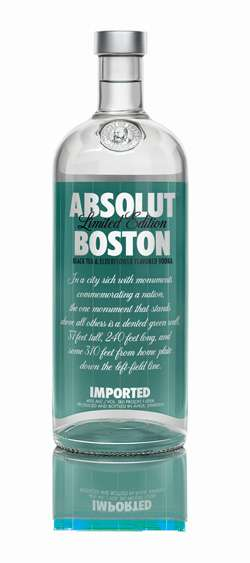 Absolut Boston Photo