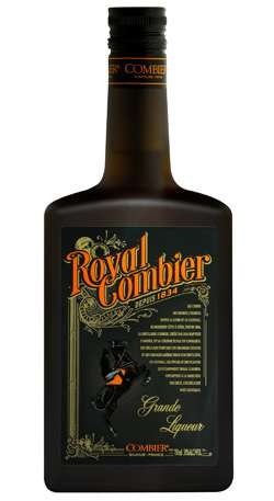 Royal Combier Grande Liqueur Photo