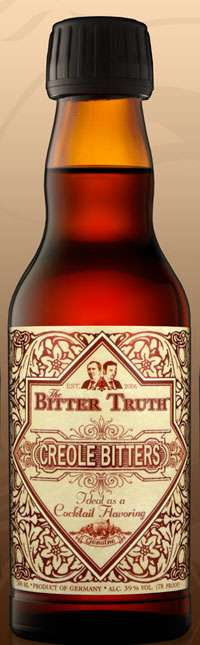 The Bitter Truth Creole Bitters Photo