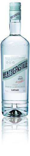 Giffard Menthe Pastille Photo