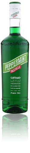 Giffard Peppermint Pastille Photo