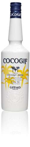 Giffard Cocogif Photo