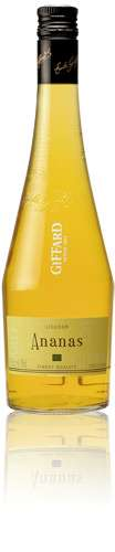 Giffard Pineapple Liqueur Photo