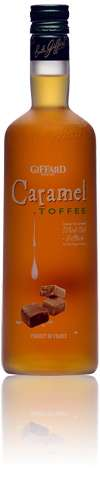 Giffard Caramel Toffee Photo