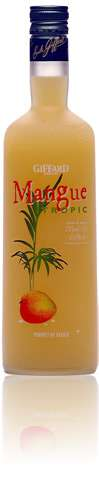 Giffard Mangue Tropic Photo