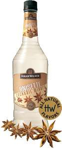 Hiram Walker Anisette Photo
