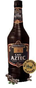 Hiram Walker Cafe Aztec Photo