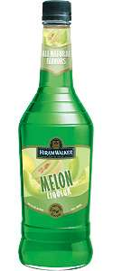 Hiram Walker Melon Liqueur Photo