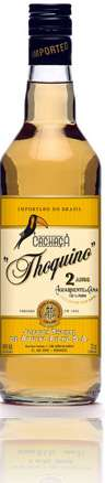 Cachaca Thoquino Vieillie Photo