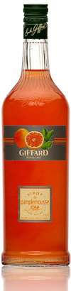 Giffard Pink Grapefruit Syrup Photo