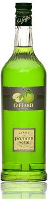 Giffard Green / Sour Apple Syrup Photo