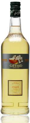 Giffard Honey Syrup Photo