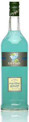 Giffard Icemint Syrup Photo