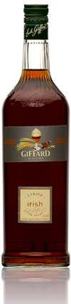 Giffard Irish Syrup Photo