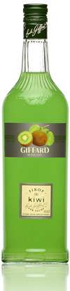 Giffard Kiwi Syrup Photo