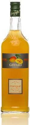 Giffard Mango Syrup Photo
