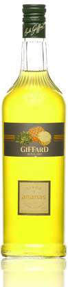Giffard Pineapple Syrup Photo