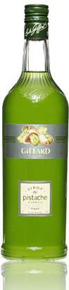 Giffard Pistachio Syrup Photo