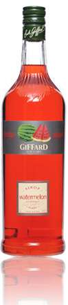 Giffard Watermelon Syrup Photo