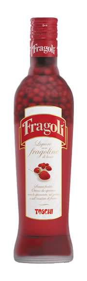 Toschi Fragoli Liqueur Photo