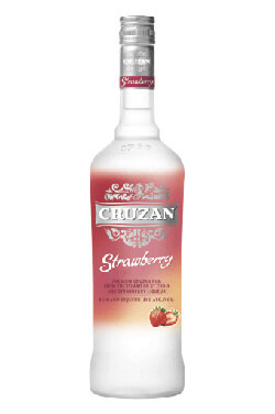 Cruzan Strawberry Rum Photo