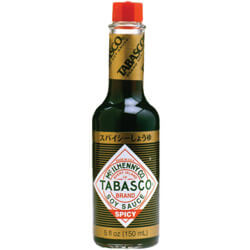 Tabasco Brand Soy Sauce Photo